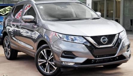 2021  Nissan QASHQAI St-l Wagon
