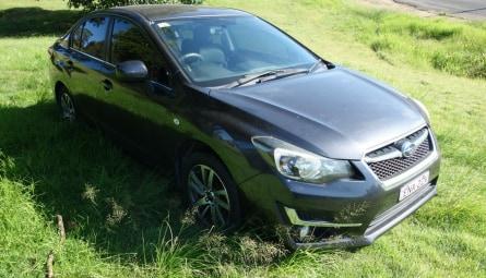 2015 Subaru Impreza 2.0i Premium Sedan