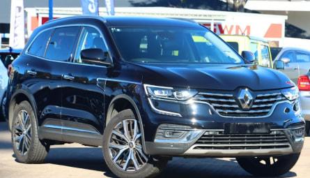 2019  Renault Koleos Intens Wagon