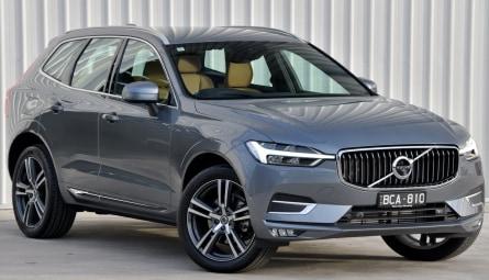 2019  Volvo XC60 T5 Inscription Wagon