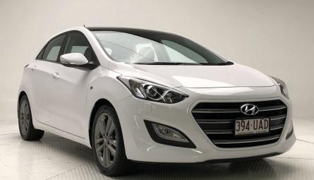 2015  Hyundai i30 Sr Premium Hatchback