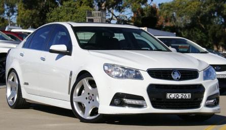 2014  Holden Commodore Ss V Redline Sedan