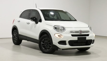 2015 Fiat 500X Pop Wagon