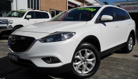 2013  Mazda CX-9 Classic Wagon