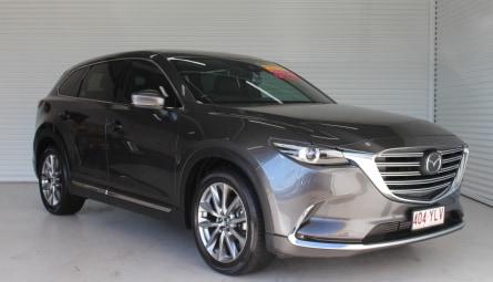 2018 Mazda CX-9 Azami Wagon