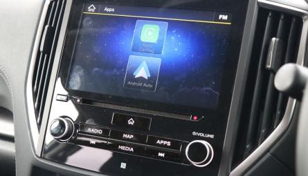 2020 Subaru Impreza 2.0i-S Hatchback
