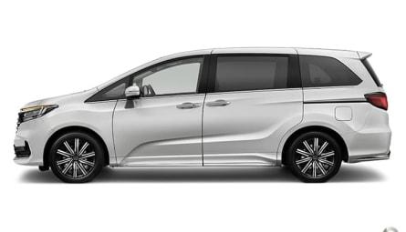 2021  Honda Odyssey Vi Lx7 Wagon