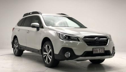 2018 Subaru Outback 2.5i Wagon
