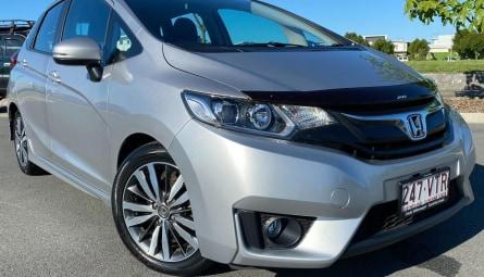 2015 Honda Jazz VTi-S Hatchback