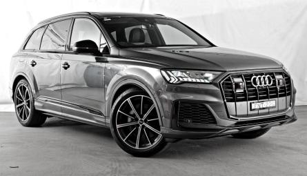 2021  Audi Q7 50 Tdi S Line Wagon