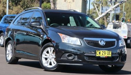 2013 Holden Cruze CD Sportwagon