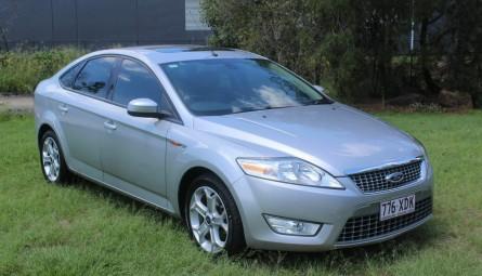 2008  Ford Mondeo Zetec Hatchback