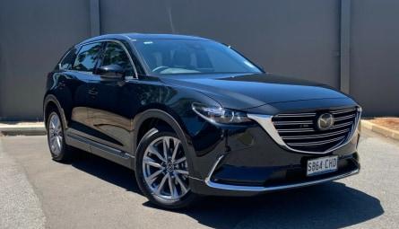 2020  Mazda CX-9 Gt Wagon