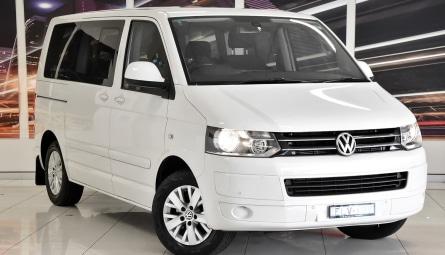 2015 Volkswagen Multivan TDI340 Comfortline Wagon