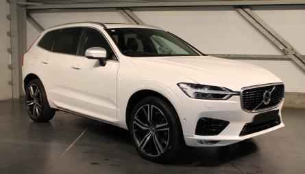 2018 Volvo XC60 T6 R-Design Wagon
