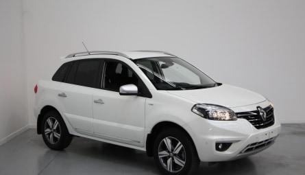 2015  Renault Koleos Bose Premium Wagon