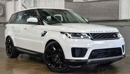 2020 Land Rover Range Rover Sport SDV6 225kW SE Wagon