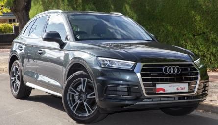 2019  Audi Q5 45 Tfsi Design Wagon