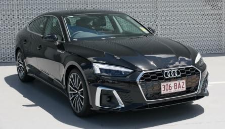 2020 Audi A5 40 TFSI S line Sportback