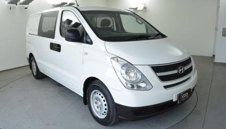 2014 Hyundai IloadVan
