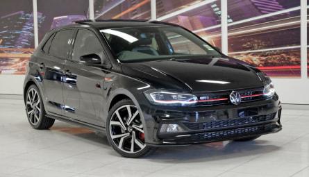 2021  Volkswagen Polo Gti Hatchback