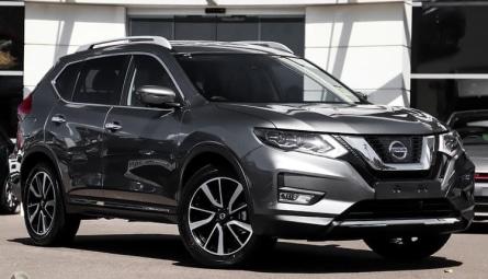 2020  Nissan X-TRAIL Ti Wagon