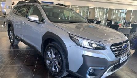 2020  Subaru Outback Awd Wagon