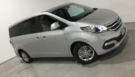 2020  LDV G10Wagon