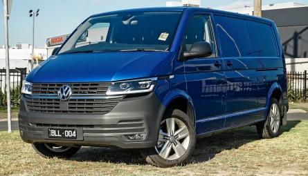 2020 Volkswagen Transporter TDI340 Van