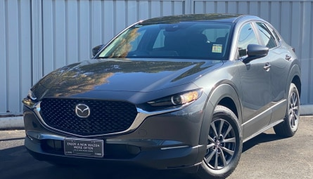 2021  Mazda CX-30 G20 Pure Wagon