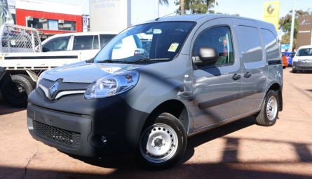 2021  Renault Kangoo Compact Van