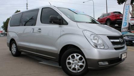 2009 Hyundai iMAXWagon