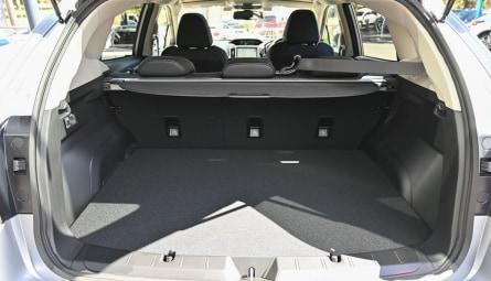 2020 Subaru XV 2.0i-S Wagon