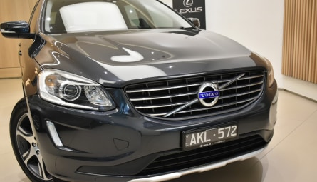 2015 Volvo XC60 T6 Luxury Wagon