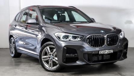 2019 BMW X1 sDrive20i Wagon