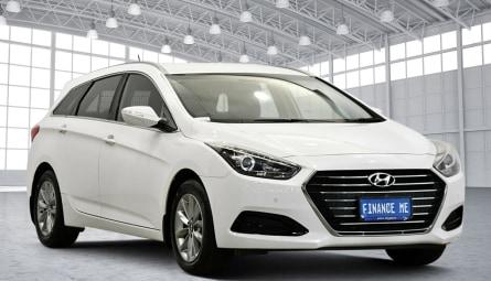 2015  Hyundai i40 Active Tourer