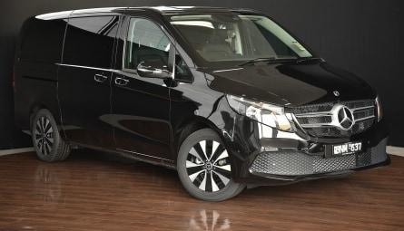 2021  Mercedes-Benz V-Class V220 D Wagon