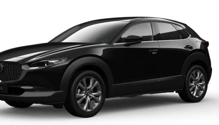 2020 Mazda CX-30 G25 Touring Wagon