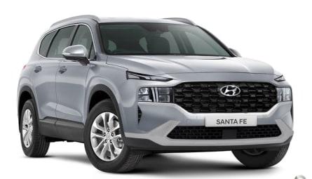 2021  Hyundai Santa FeWagon