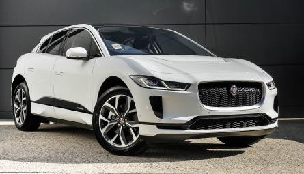 2019  Jaguar I-PACE Ev400 Se Wagon