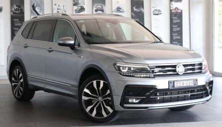 2019 Volkswagen Tiguan 162TSI Highline Allspace Wagon