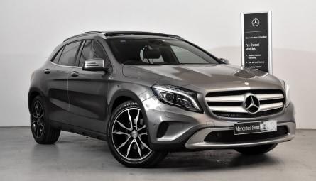 2015  Mercedes-Benz GLA-Class Gla250 Wagon
