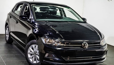 2021  Volkswagen Polo 85tsi Comfortline Hatchback