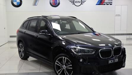 2016  BMW X1 Sdrive20i Wagon