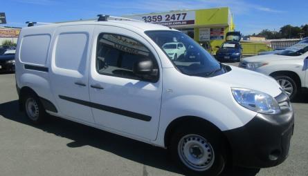 2015  Renault Kangoo Maxi Van