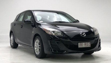2011 Mazda 3 Neo Hatchback