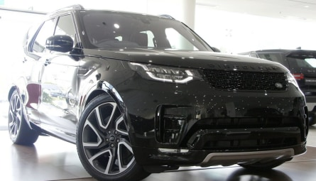 2020  Land Rover Discovery Sd6 Hse Luxury Wagon