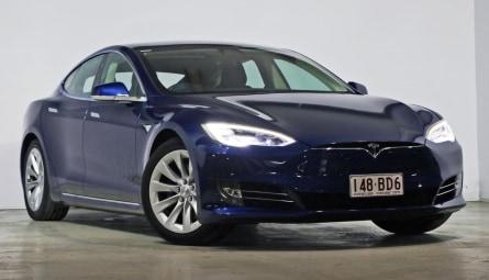 2017  Tesla Model S 75 Sportback Sedan