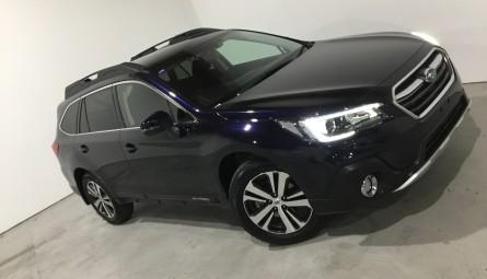 2019  Subaru Outback 2.5i Wagon