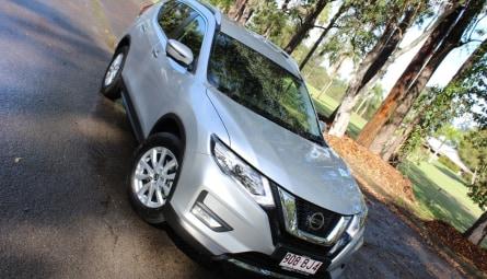 2020  Nissan X-Trail St-l Wagon